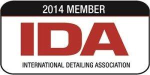Internation Detailers Association Member