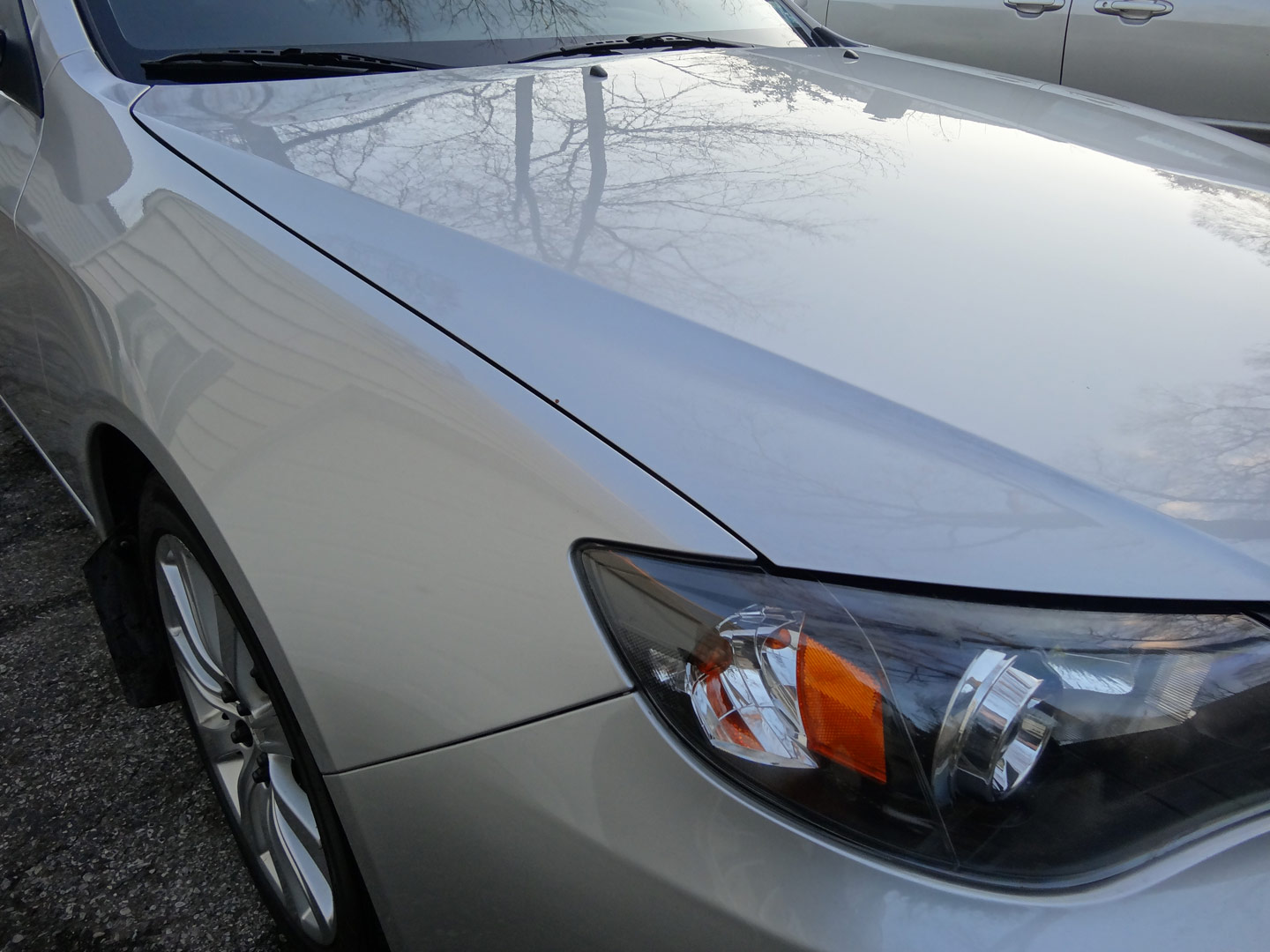 Best Way To Wash Your Car In The Winter Long Island Auto Detailing And Paint Correction