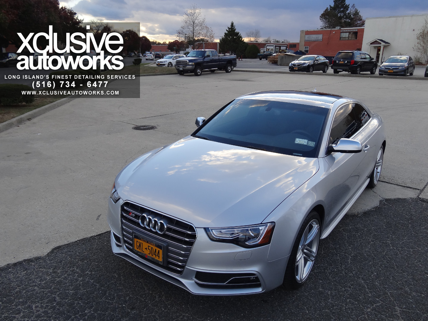 audi ny long image island condition fs beautiful black sale in other over vehicles forums