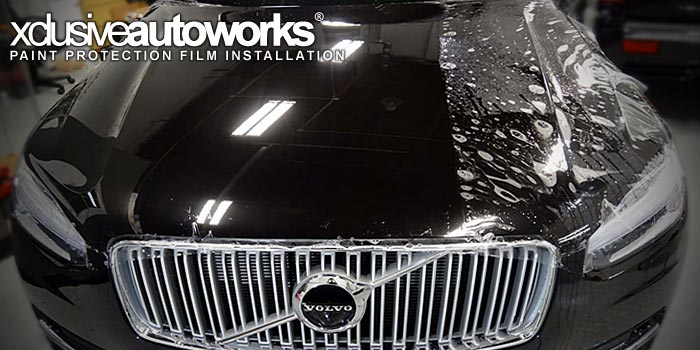Paint Protection Film Long Island