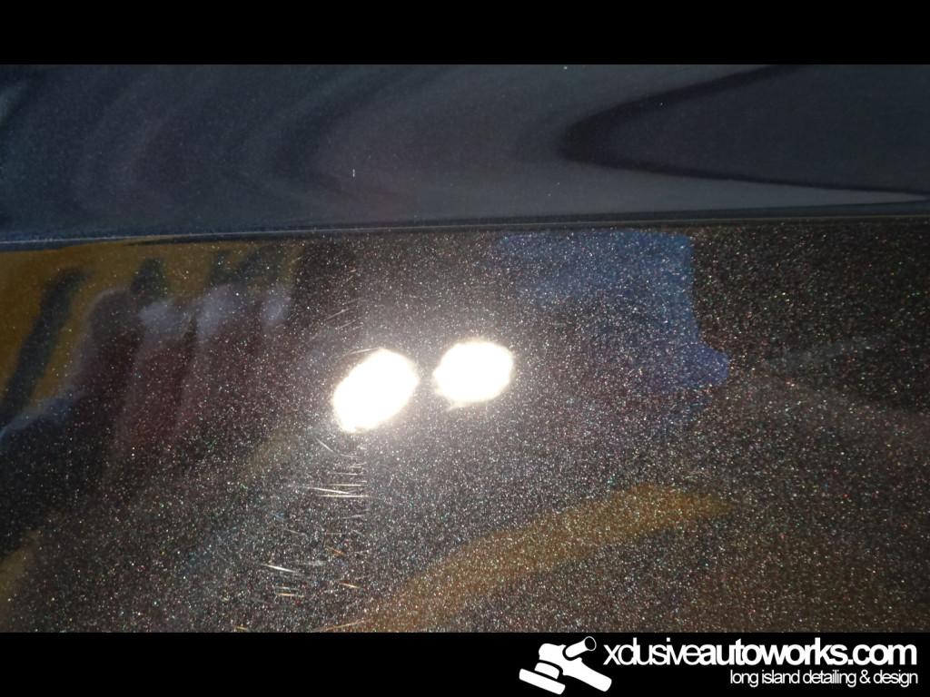 Audi S5 Detail Long Island During
