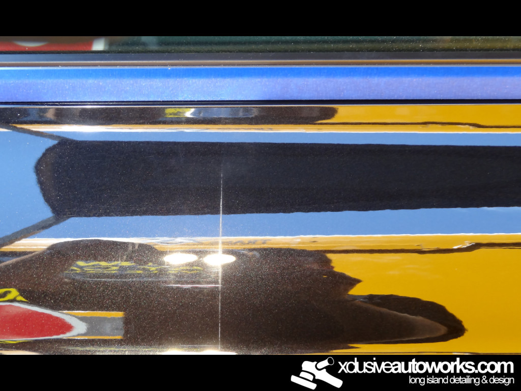 Audi S5 Detail