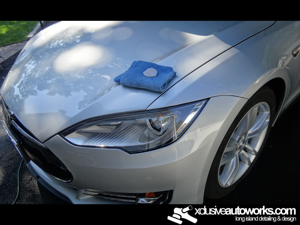 Tesla Opti-Coat Clay